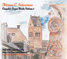 153138270Adr.C. Schuurman - Complete Organ Works (2)
