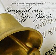 Zingend van Zijn Glorie