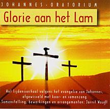 68430693Glorie aan het Lam - Johannes-Oratorium