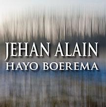 Jehan Alain