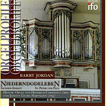 Orgelprofile