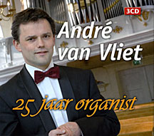 6843164525 jaar organist