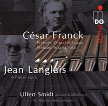 Franck & Langlais