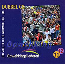 153145354Opwekkingsliederen CD 11-12