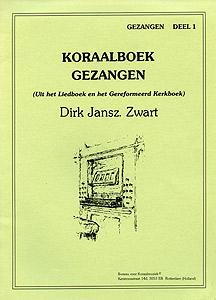 68432283Koraalboek Gezangen 1