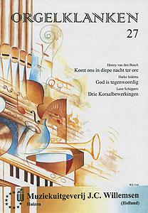 Orgelklanken 27