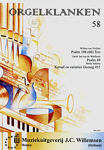 Orgelklanken (58)