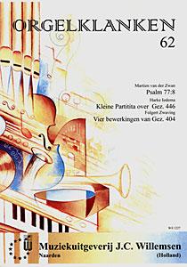 Orgelklanken 62