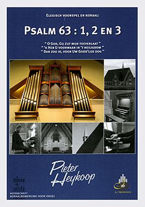 Feike Asma - Speelt de Beroemde Orgelwerken van Jan Zwart