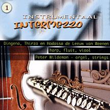 Instrumentaal Intermezzo