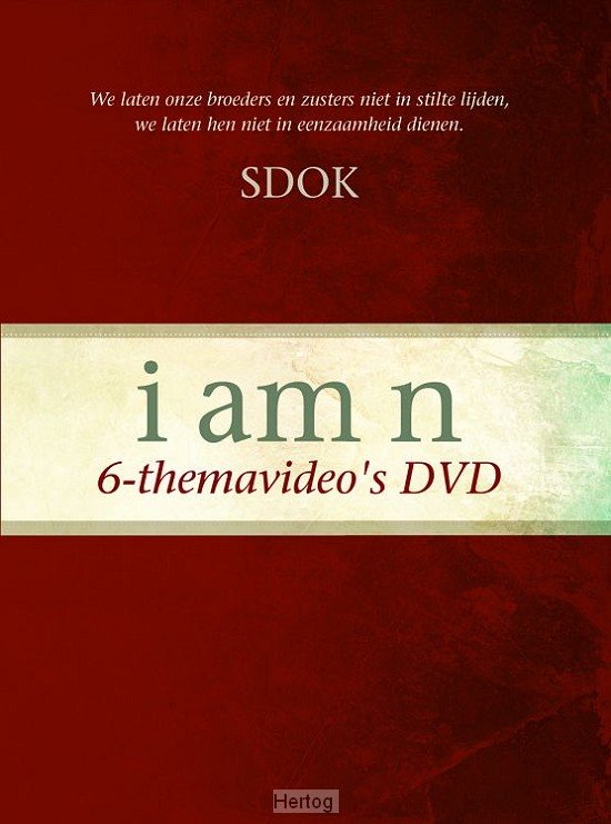 i am n - 6-themavideo's DVD