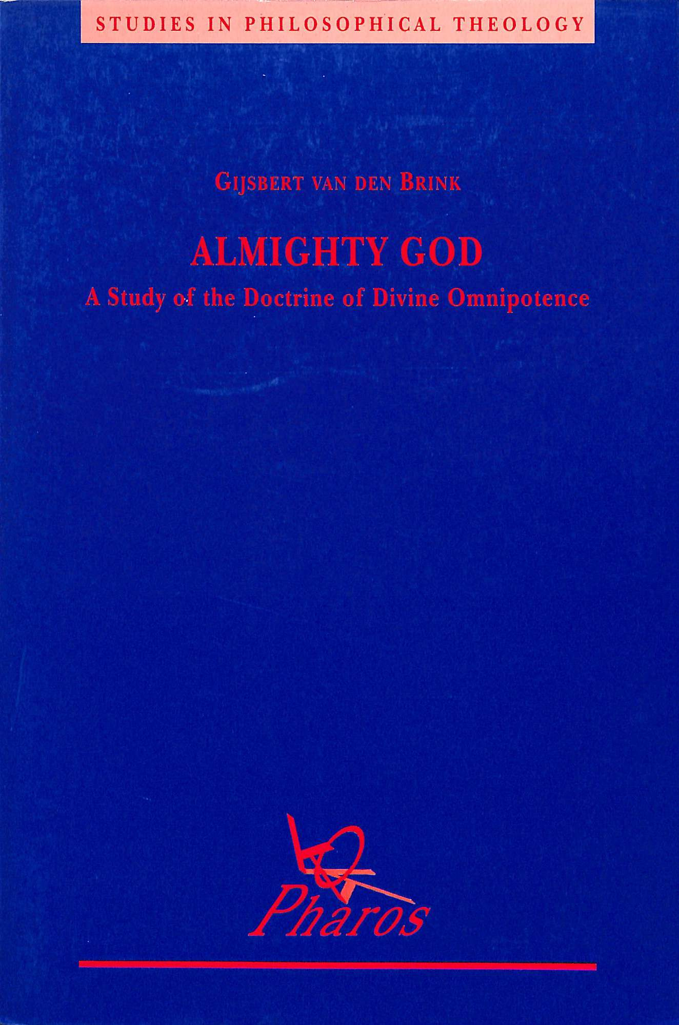 Almighty God (2e hands)