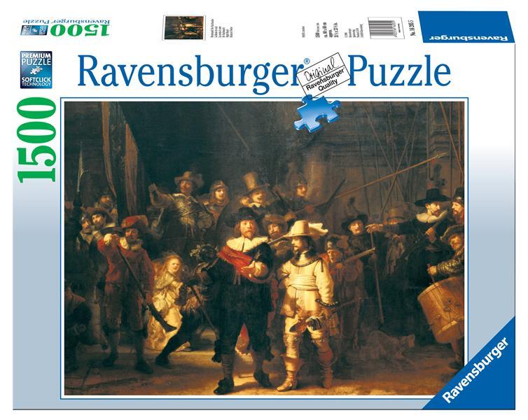De Toren Van Babel Pieter Bruegel 5000 Stukjes 4005556174232
