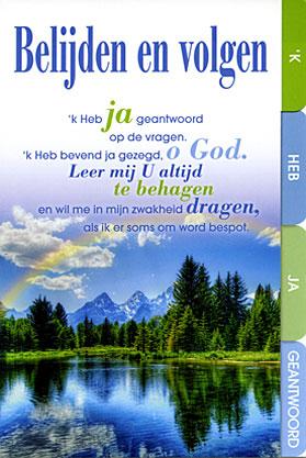 gefeliciteerd met je belijdenis Wenskaart   Gefeliciteerd met je belijdenis   65508404 gefeliciteerd met je belijdenis