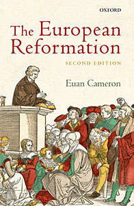 The European Reformation 2nd ed.