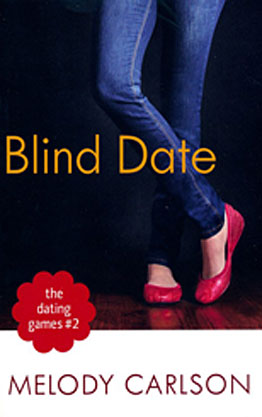 The Dating Games 2: Blind Date