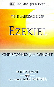 BST: The Message of Ezekiel