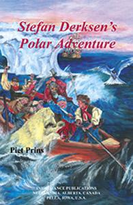 Stefan Derksen's Polar Adventure