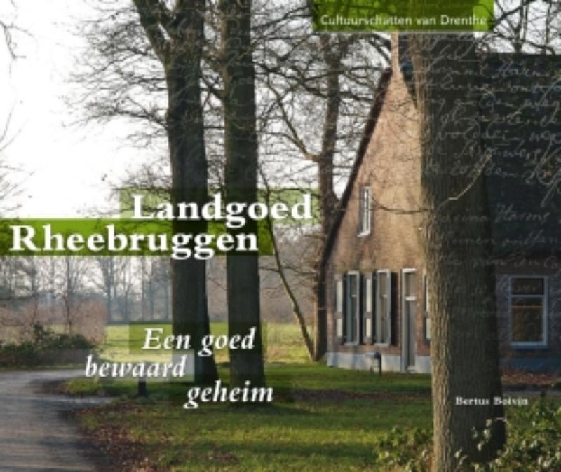Landgoed Rheebruggen