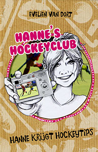 Hanne krijgt hockeytips