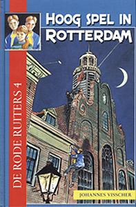 Hoog spel in Rotterdam