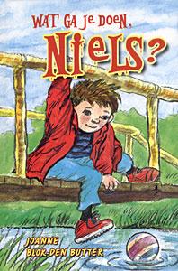 Wat ga je doen, Niels?