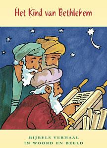 Het Kind van Bethlehem