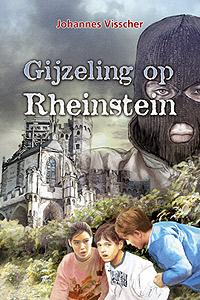 Gijzeling op Rheinstein