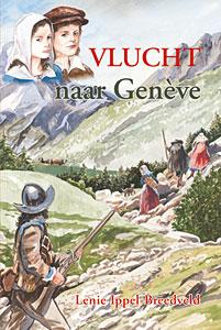 Vlucht naar Genève