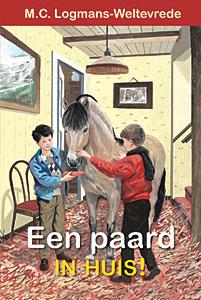 Een paard in huis