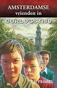 Amsterdamse vrienden in oorlogstijd