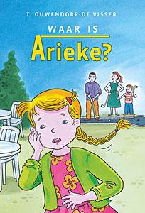 Waar is Arieke?