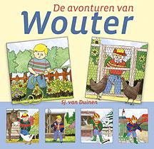 De avonturen van Wouter