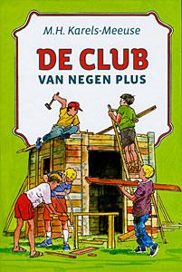 De club van negen plus