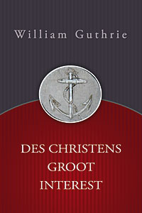 Des christens groot interest