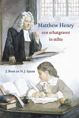 Matthew Henry, een schatgraver in stilte