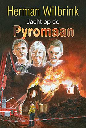 Jacht op de pyromaan