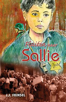 Fluiten naar Sallie