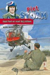 Piet Storm laat het er niet bij zitten