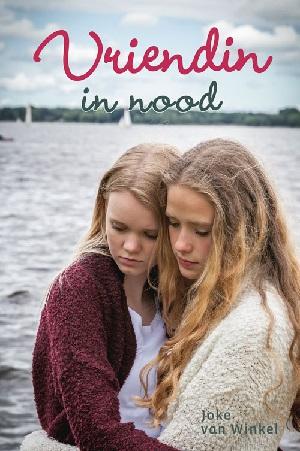 Vriendin in nood