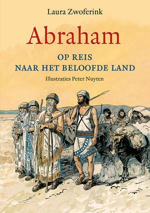 Abraham - Op reis naar het beloofde land