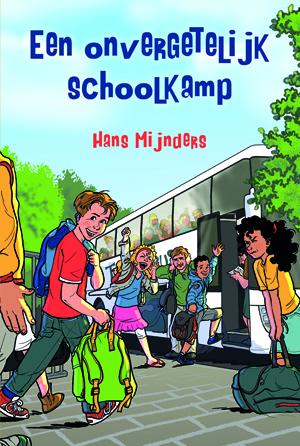 Een onvergetelijk schoolkamp
