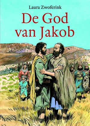De God van Jakob