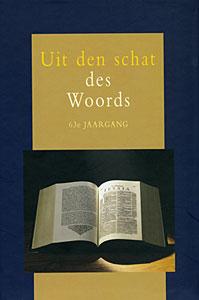 Uit den schat des Woords 2012