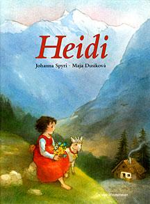 Heidi Prentenboek