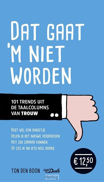 Groot Woordenboek Hedendaags Nederlands 2 Delen