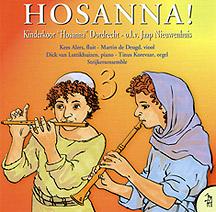 Hosanna! deel 3