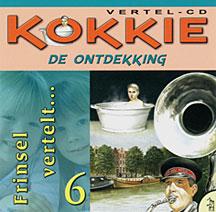 Kokkie 6 De ontdekking
