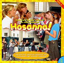 Hosanna! deel 4