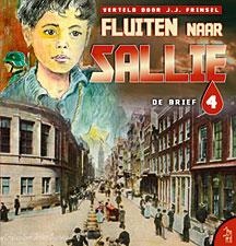 Fluiten naar Sallie 4 De brief